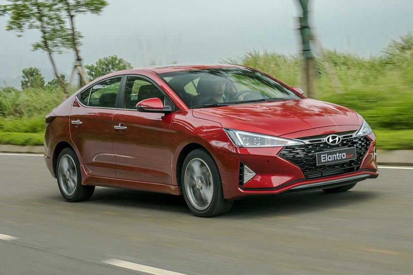 Hyundai Thành Công đạt doanh số 6,278 xe tháng 5/2019 - 2