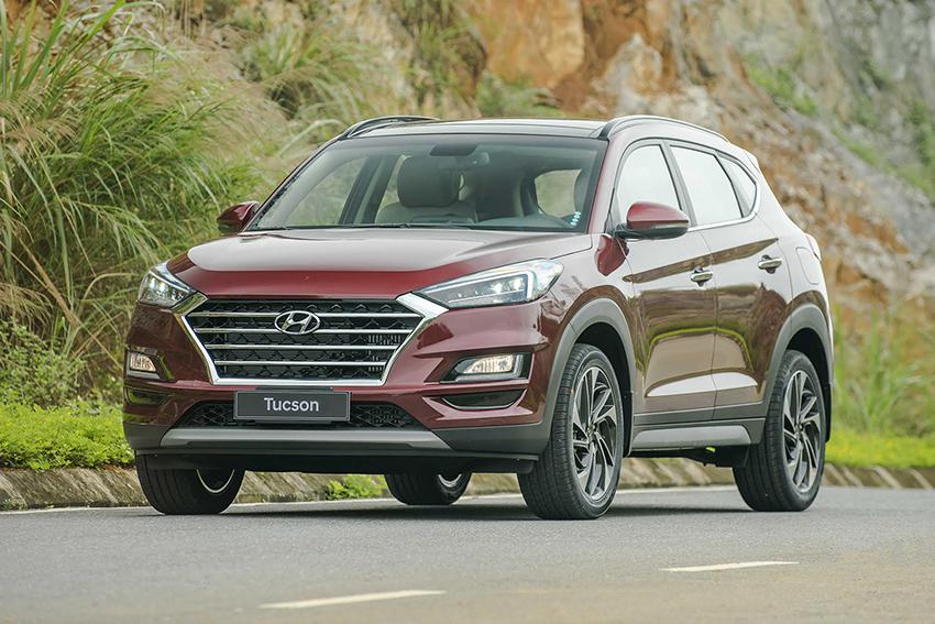 Hyundai Thành Công đạt doanh số 6,278 xe tháng 5/2019 - 1