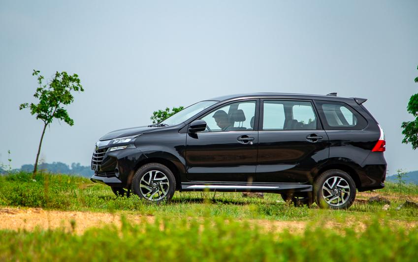 Toyota giới thiệu Avanza mới 2019 với hai phiên bản giá từ 544 triệu - 4