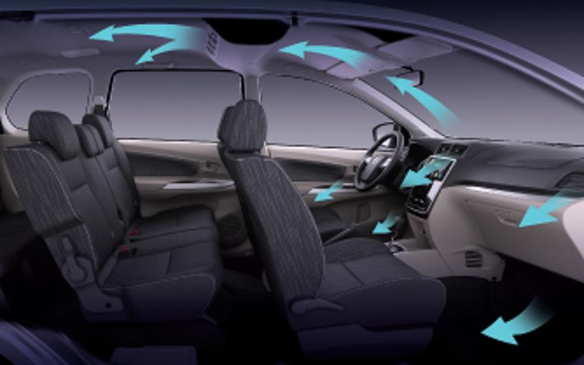 Toyota giới thiệu Avanza mới 2019 với hai phiên bản giá từ 544 triệu - 3