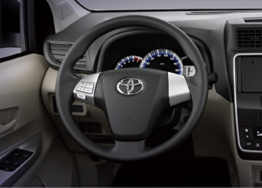 Toyota giới thiệu Avanza mới 2019 với hai phiên bản giá từ 544 triệu - 7