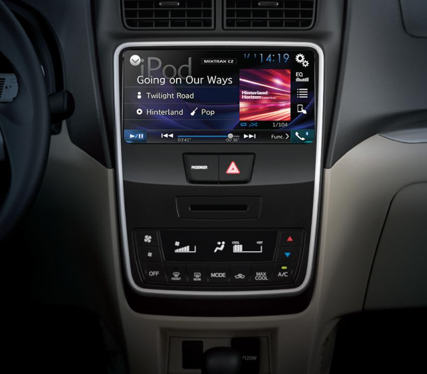 Toyota giới thiệu Avanza mới 2019 với hai phiên bản giá từ 544 triệu - 8