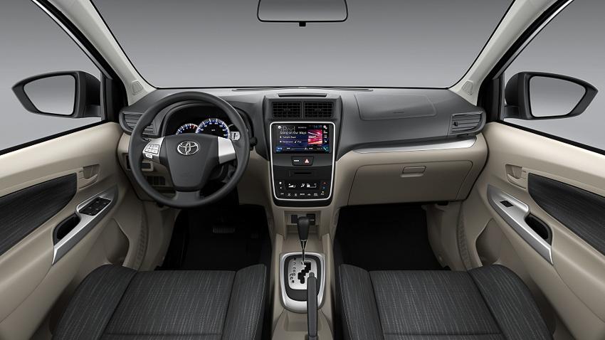 Toyota giới thiệu Avanza mới 2019 với hai phiên bản giá từ 544 triệu - 6