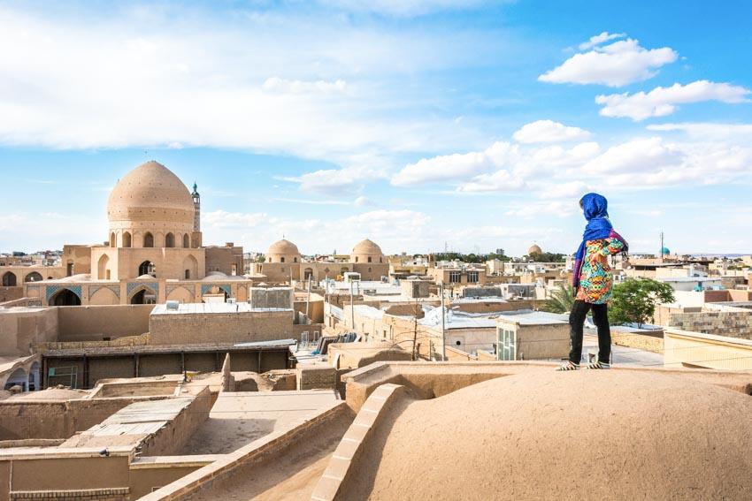 10 quốc gia nguy hiểm nhất đối với du khách đi một mình, xếp hạng năm 2019 - 3