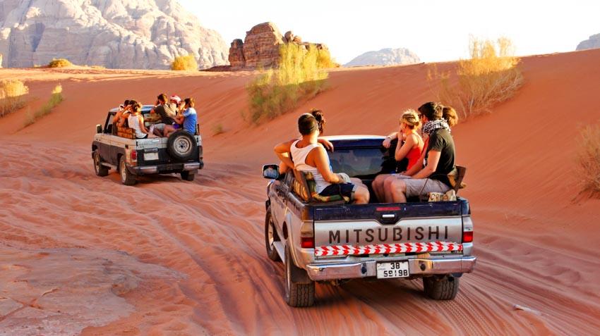 10 quốc gia nguy hiểm nhất đối với du khách đi một mình, xếp hạng năm 2019 - 7