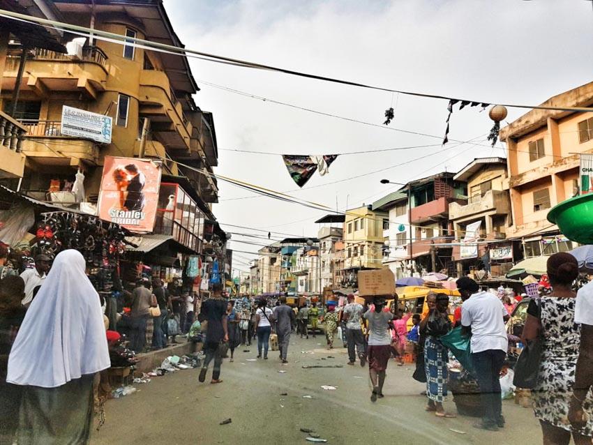 10 quốc gia nguy hiểm nhất đối với du khách đi một mình, xếp hạng năm 2019 - 14