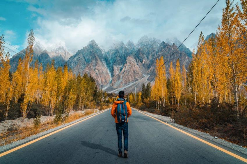10 quốc gia nguy hiểm nhất đối với du khách đi một mình, xếp hạng năm 2019 - 19
