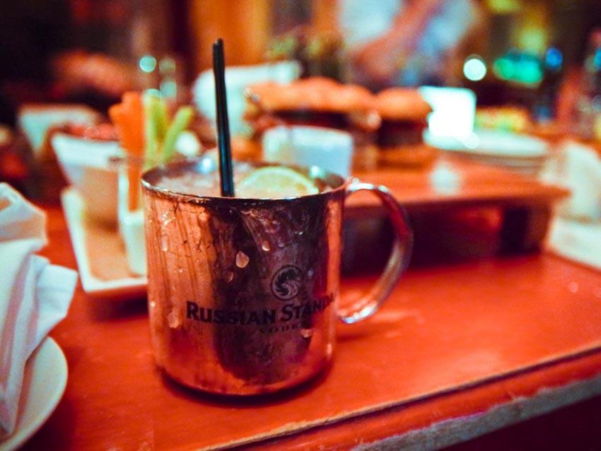 11 loại cocktail đơn giản giải nhiệt mùa hè mà bạn có thể tự làm - 10