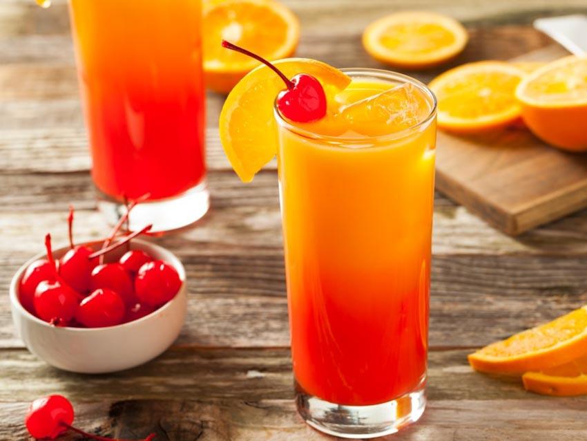 11 loại cocktail đơn giản giải nhiệt mùa hè mà bạn có thể tự làm - 11