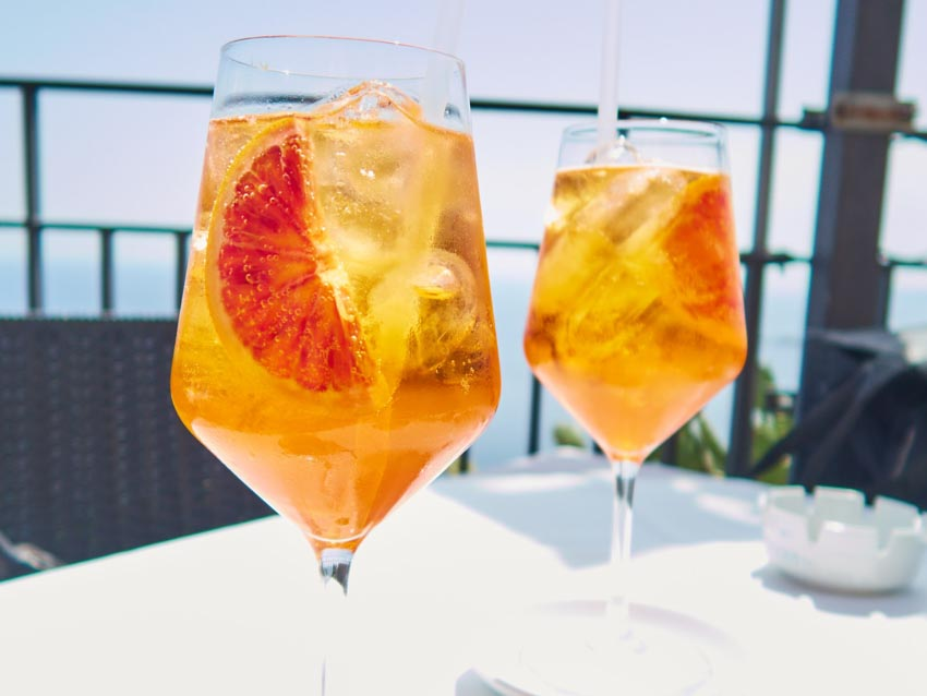 11 loại cocktail đơn giản giải nhiệt mùa hè mà bạn có thể tự làm - 6