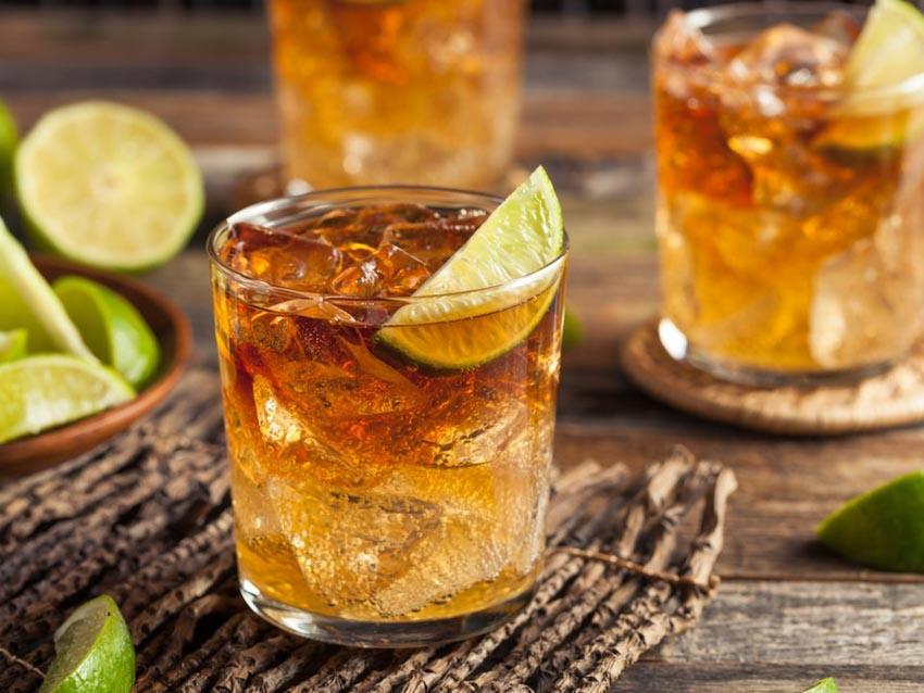 11 loại cocktail đơn giản giải nhiệt mùa hè mà bạn có thể tự làm - 8