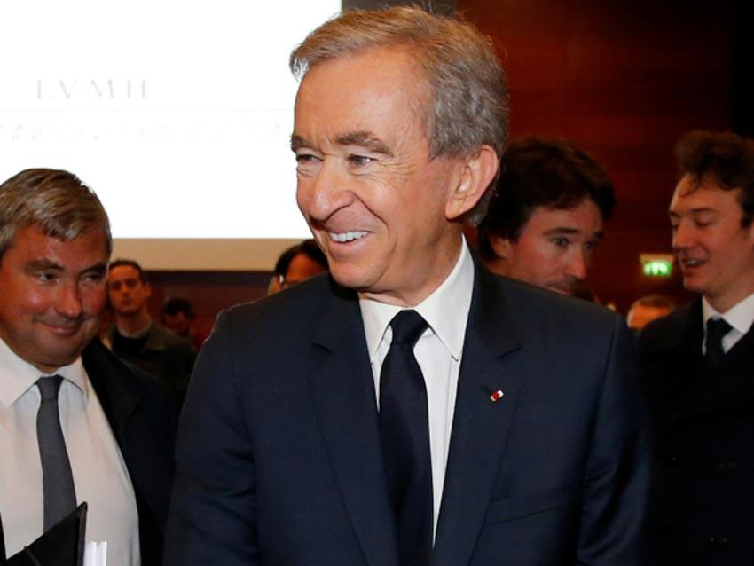 13 câu nói tiết lộ triết lý về tiền, thành công và quyền lực của tỉ phú Bernard Arnault - 7