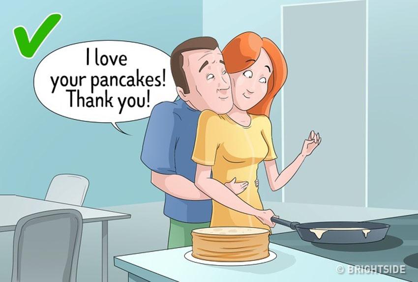 Nhà tâm lý học tiết lộ 9 kỹ năng quan trọng để cứu vãn mối quan hệ 5