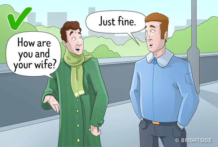 Nhà tâm lý học tiết lộ 9 kỹ năng quan trọng để cứu vãn mối quan hệ 10