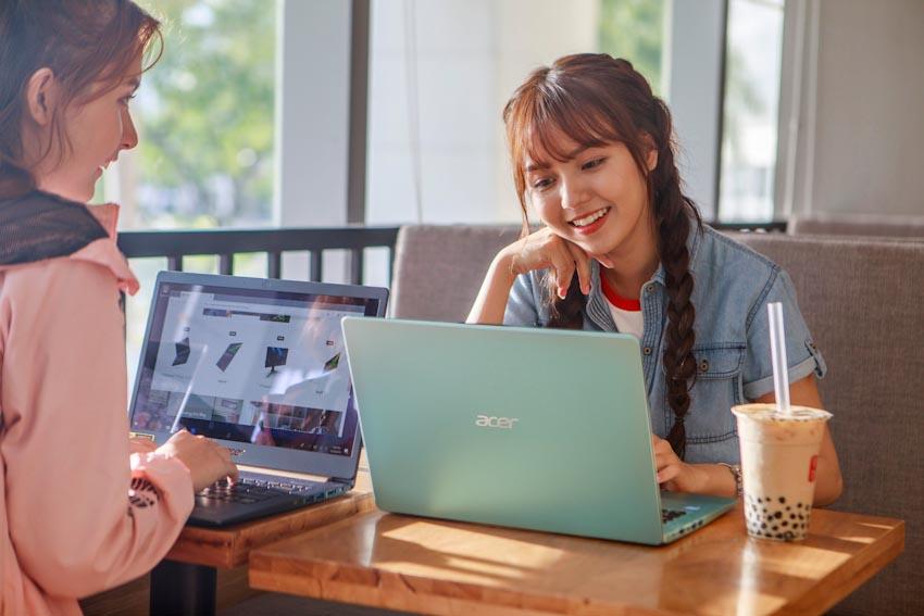 Acer giới thiệu chương trình khuyến mãi chào đón mùa tựu trường - 3