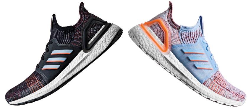 adidas ra mắt phiên bản Ultraboost 19 -2