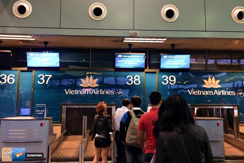 Từ 1- 8, hành khách cần lưu ý gì để tránh bị phạt quá cước hành lý? - 2