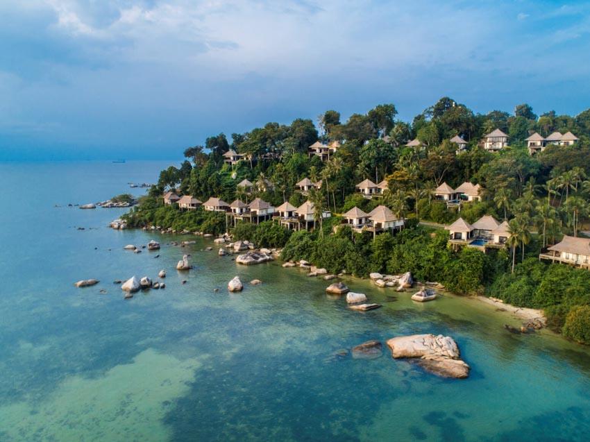 Sự kiện tham quan biệt thự biển Banyan Tree Residences - 2