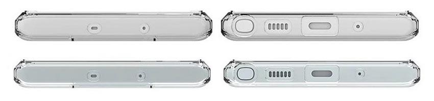 Bộ đôi flagship Galaxy Note 10 và Note 10+ dần lộ diện hình ảnh chính thức - 2