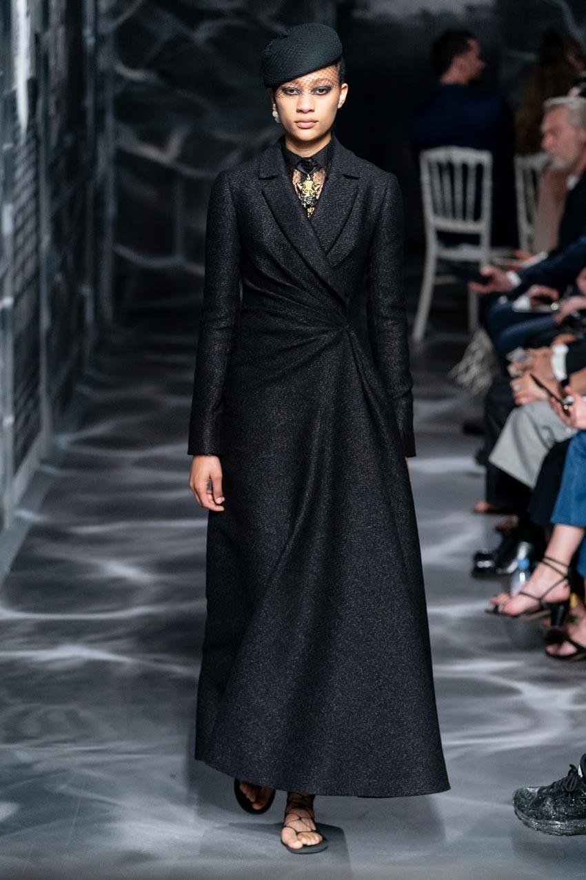Bộ sưu tập Dior Haute Couture Thu Đông 2019-2020 - 11