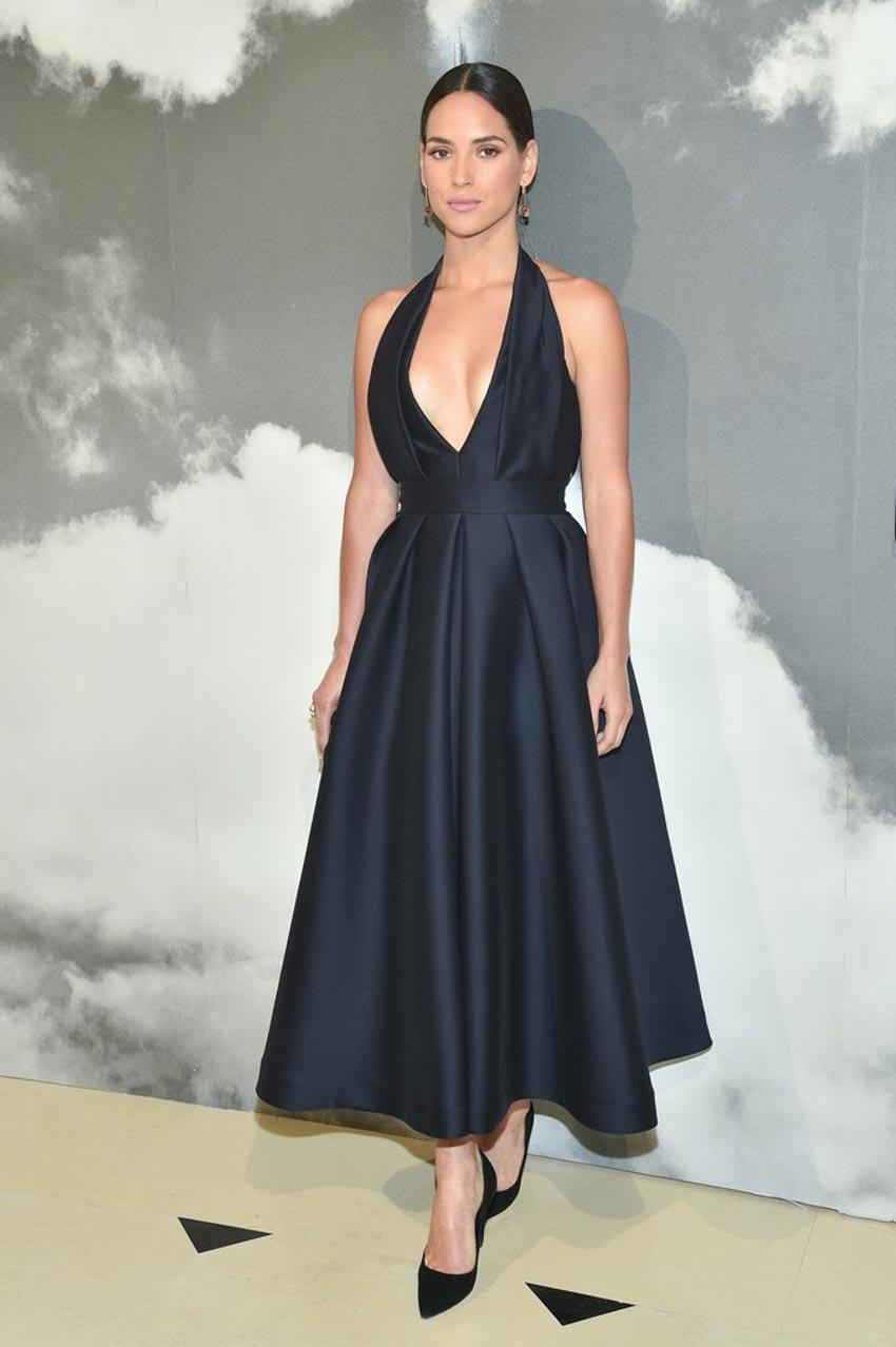 Bộ sưu tập Dior Haute Couture Thu Đông 2019-2020 - 15