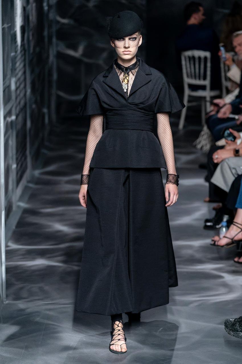 Bộ sưu tập Dior Haute Couture Thu Đông 2019-2020 - 7