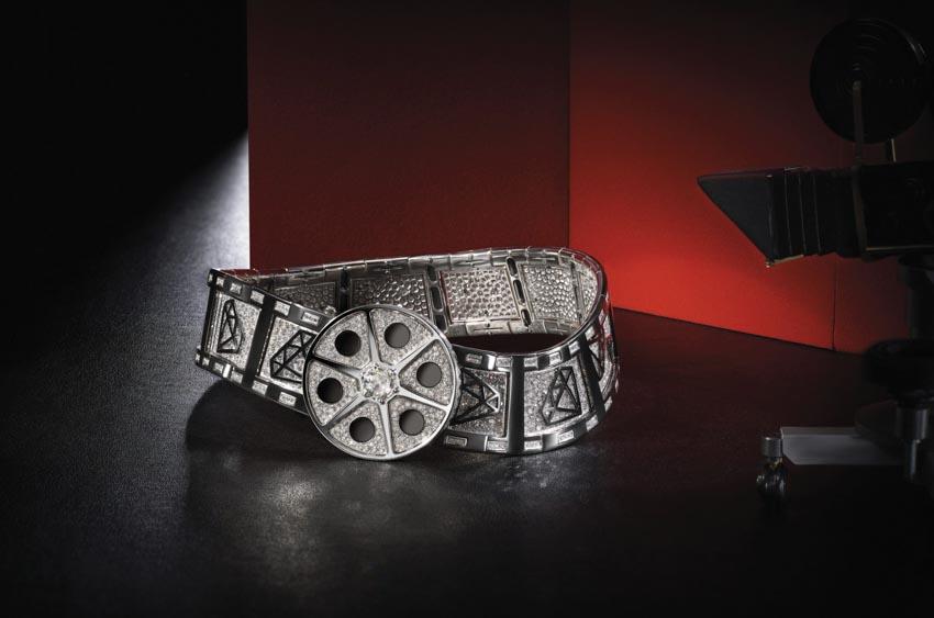Bộ sưu tập trang sức cao cấp Cinemagia 2019 của Bvlgari - 1