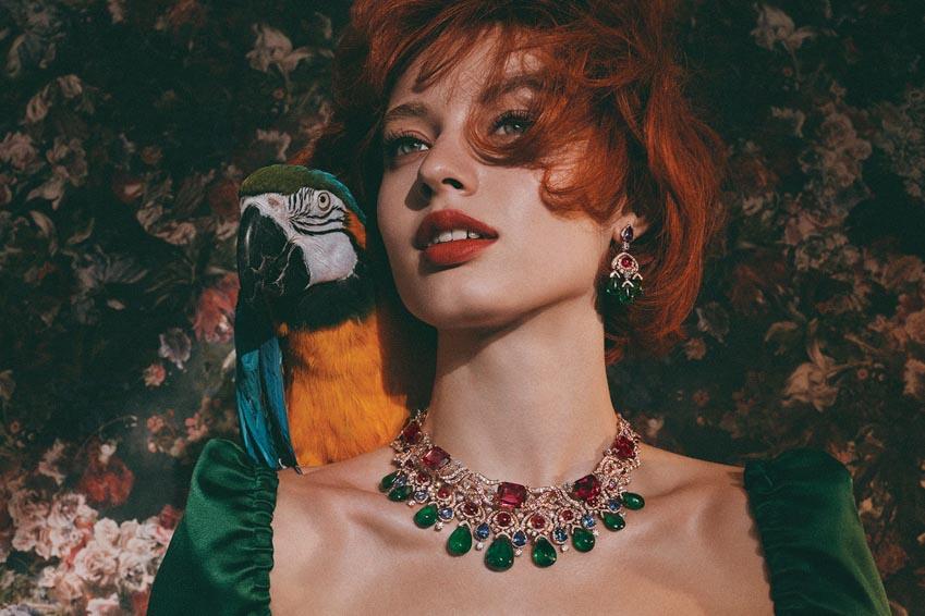 Bộ sưu tập trang sức cao cấp Cinemagia 2019 của Bvlgari - 3