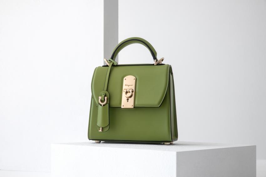 Salvatore Ferragamo ra mắt bộ sưu tập túi xách BOXYZ - 1