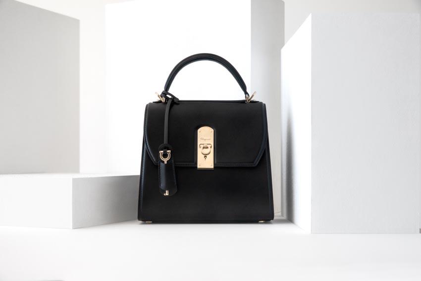 Salvatore Ferragamo ra mắt bộ sưu tập túi xách BOXYZ - 2