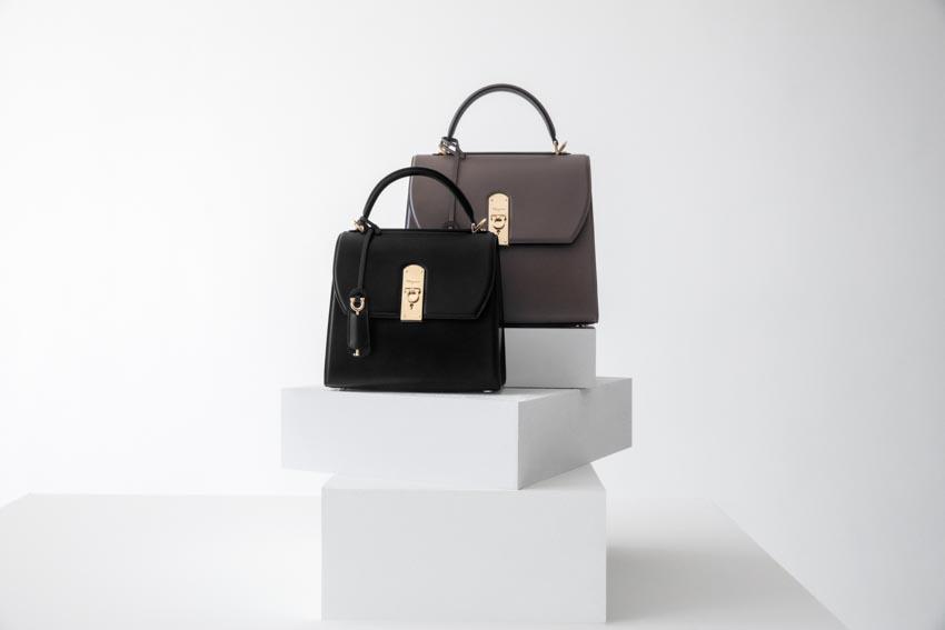 Salvatore Ferragamo ra mắt bộ sưu tập túi xách BOXYZ - 4