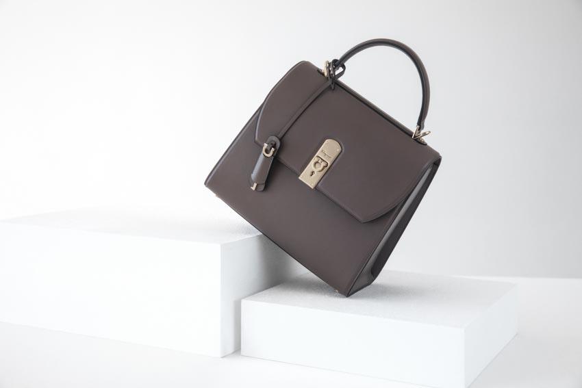 Salvatore Ferragamo ra mắt bộ sưu tập túi xách BOXYZ - 5