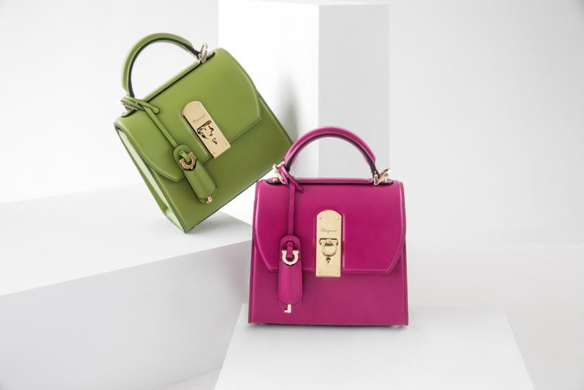 Salvatore Ferragamo ra mắt bộ sưu tập túi xách BOXYZ - 6