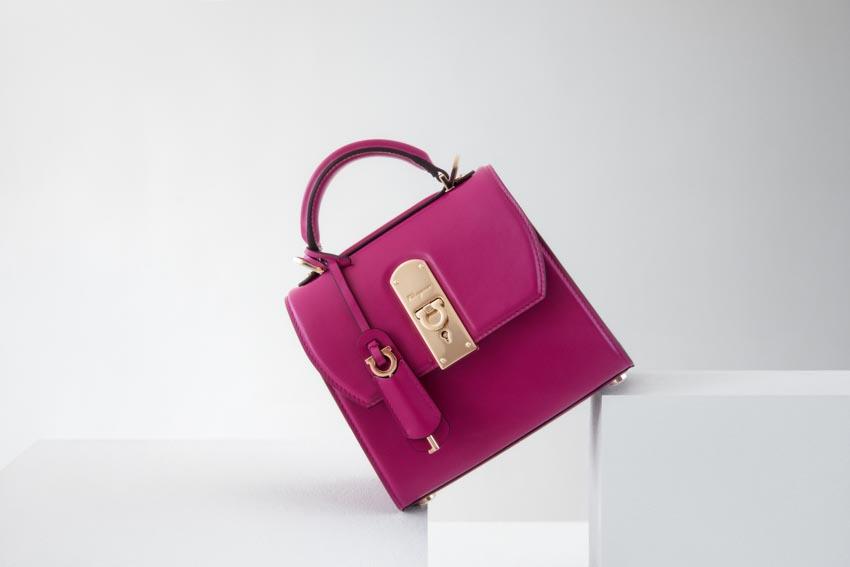 Salvatore Ferragamo ra mắt bộ sưu tập túi xách BOXYZ - 7