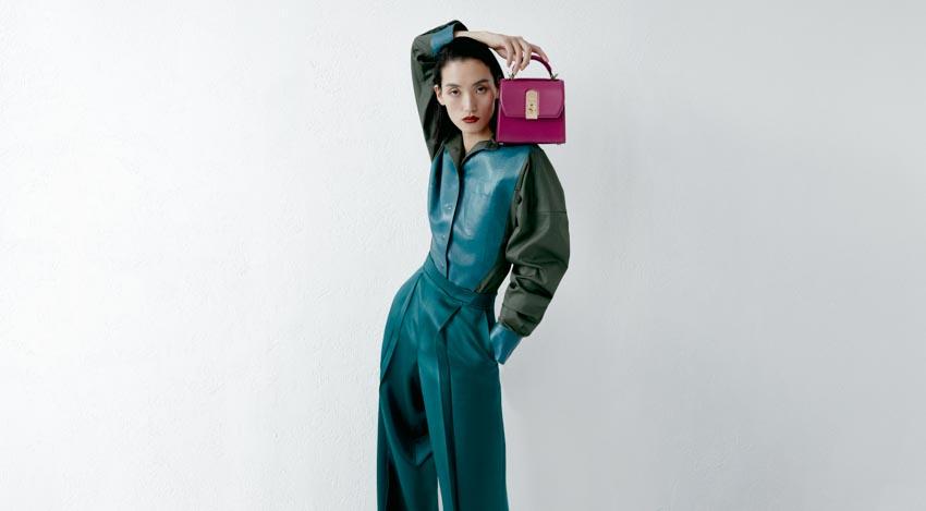 Salvatore Ferragamo ra mắt bộ sưu tập túi xách BOXYZ - 8