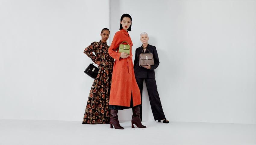Salvatore Ferragamo ra mắt bộ sưu tập túi xách BOXYZ - 9