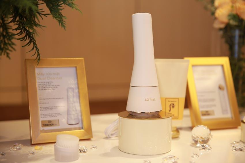 LG ra mắt bộ thiết bị làm đẹp cá nhân LG Pra.L tại Việt Nam - 3