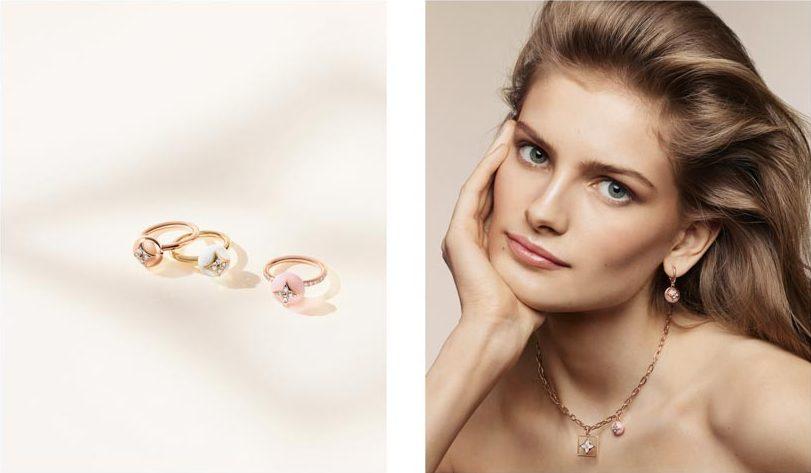 Louis Vuitton giới thiệu BST trang sức B.Blossom - 10