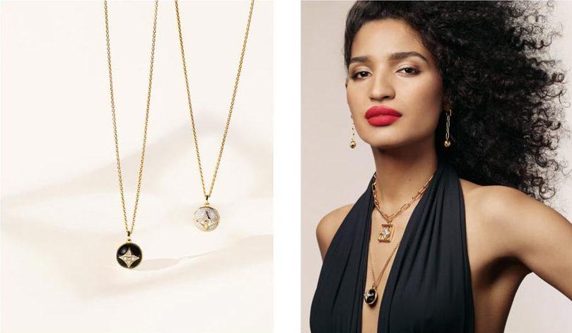 Louis Vuitton giới thiệu BST trang sức B.Blossom - 11