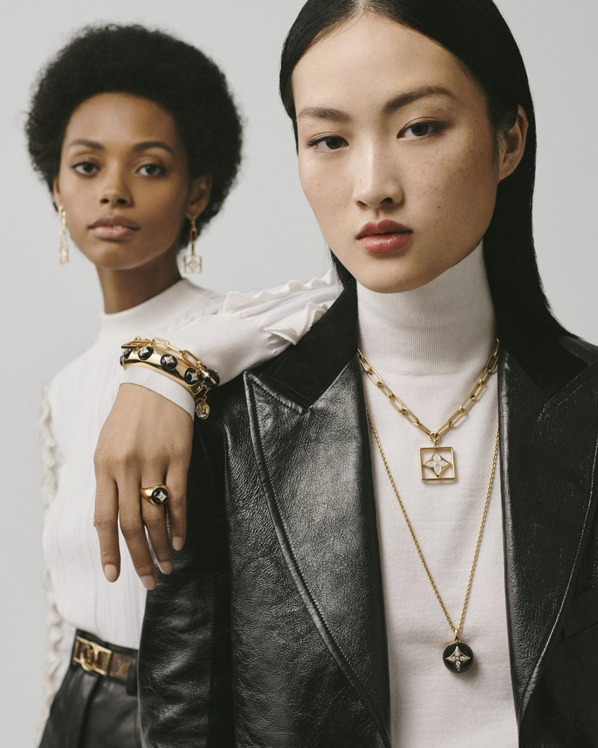 Louis Vuitton giới thiệu BST trang sức B.Blossom - 6