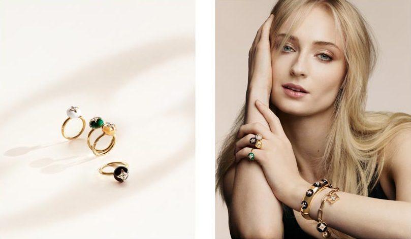 Louis Vuitton giới thiệu BST trang sức B.Blossom - 8