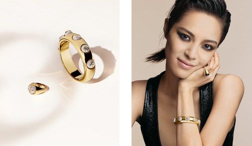 Louis Vuitton giới thiệu BST trang sức B.Blossom - 9