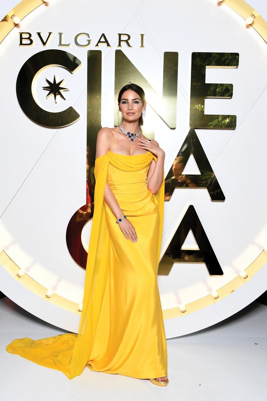 Bulgari giới thiệu bộ sưu tập trang sức cao cấp Cinemagia tại đảo Capri - 10