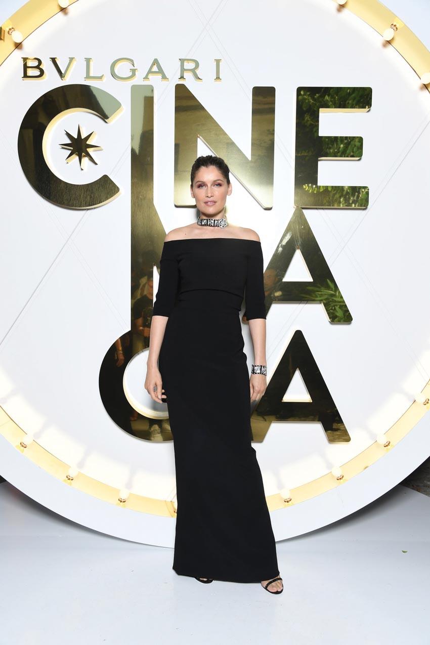 Bulgari giới thiệu bộ sưu tập trang sức cao cấp Cinemagia tại đảo Capri - 15