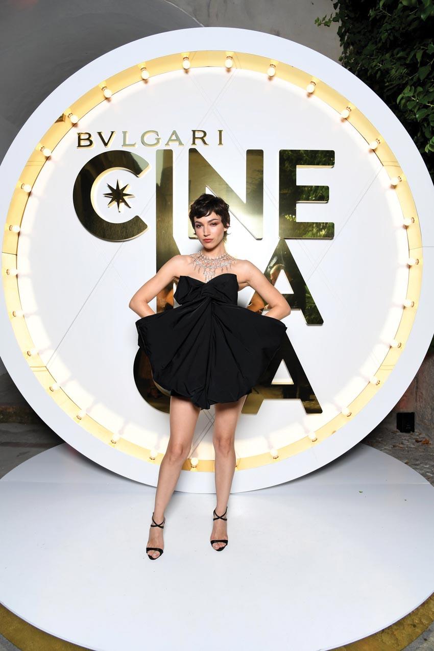 Bulgari giới thiệu bộ sưu tập trang sức cao cấp Cinemagia tại đảo Capri - 16