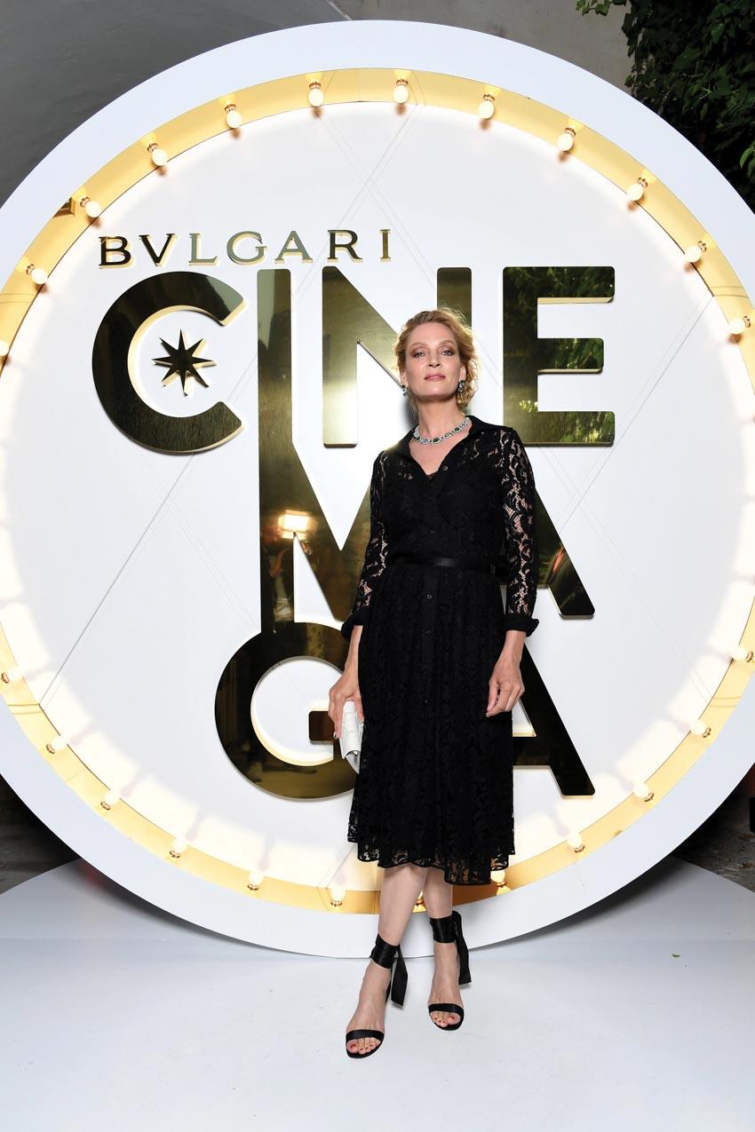 Bulgari giới thiệu bộ sưu tập trang sức cao cấp Cinemagia tại đảo Capri - 6