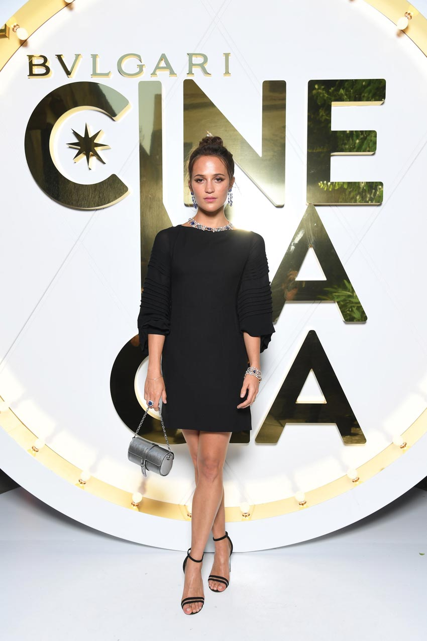Bulgari giới thiệu bộ sưu tập trang sức cao cấp Cinemagia tại đảo Capri - 8