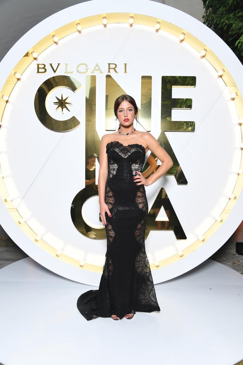 Bulgari giới thiệu bộ sưu tập trang sức cao cấp Cinemagia tại đảo Capri - 9