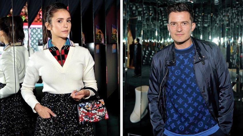 Buổi triển lãm ấn tượng của Louis Vuitton X - 10
