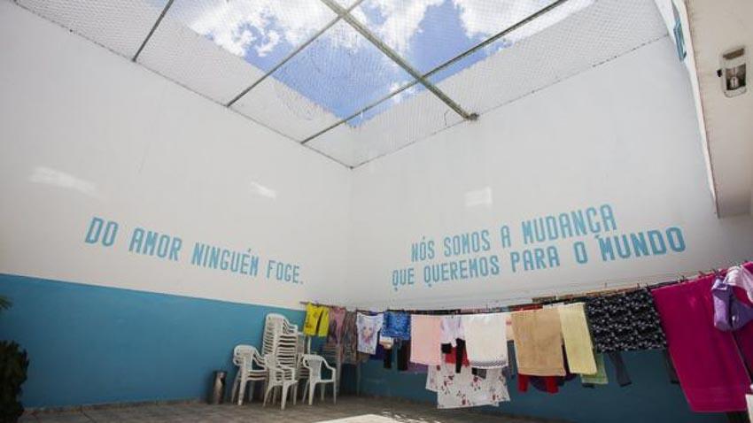 Các nhà tù do hội APAC điều hành - Nhà tù, nơi thân thiện, nơi ác mộng - 3